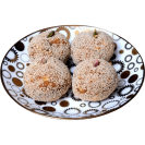 Dry Fruit Cheeku